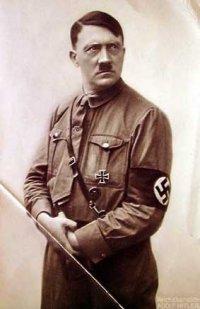 Адольф Гитлер, 20 апреля , Новосибирск, id42135189
